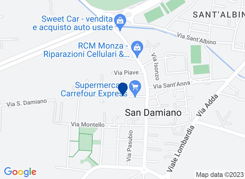 Appartamento Bilocale, BRUGHERIO