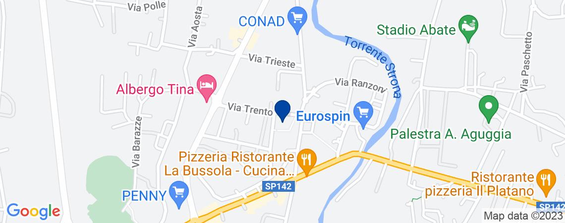 Ufficio, COSSATO