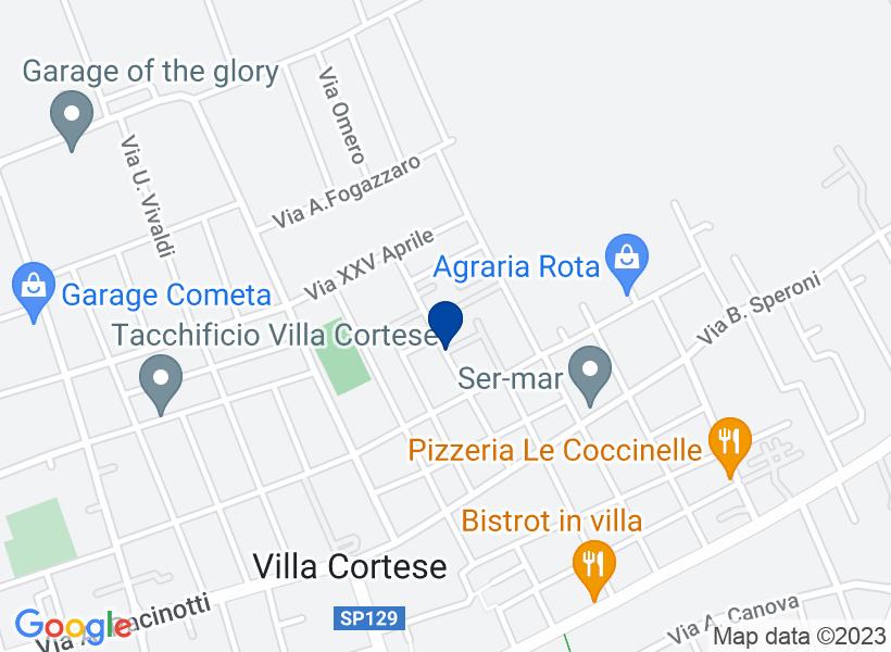 Appartamento, VILLA CORTESE