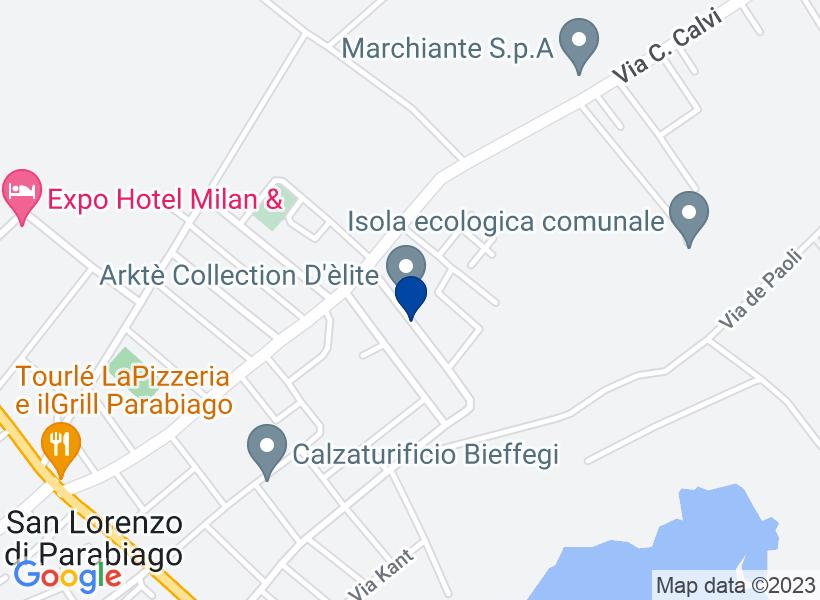Appartamento Bilocale, PARABIAGO