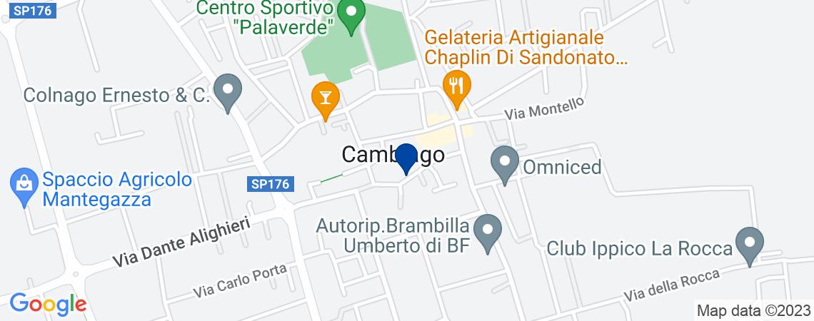 Appartamento, CAMBIAGO