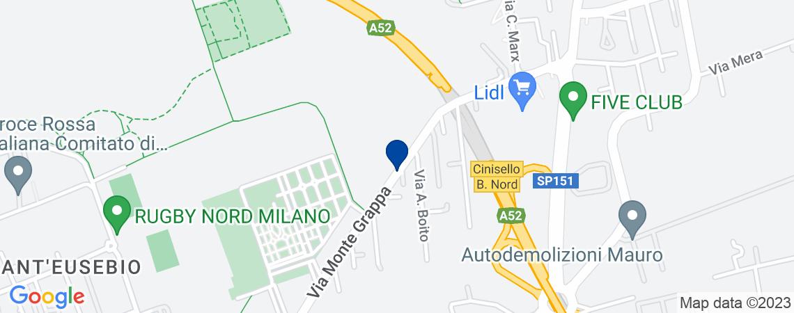 Appartamento, provincia di MONZA E DELLA B...