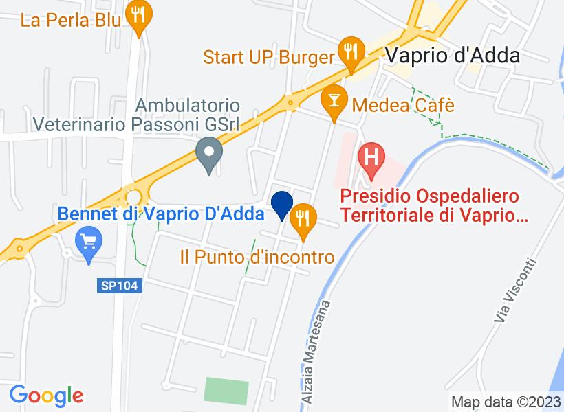 Appartamento Quadrilocale, VAPRIO D'ADDA