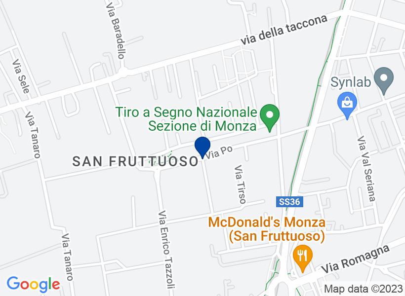 Appartamento Bilocale, MONZA