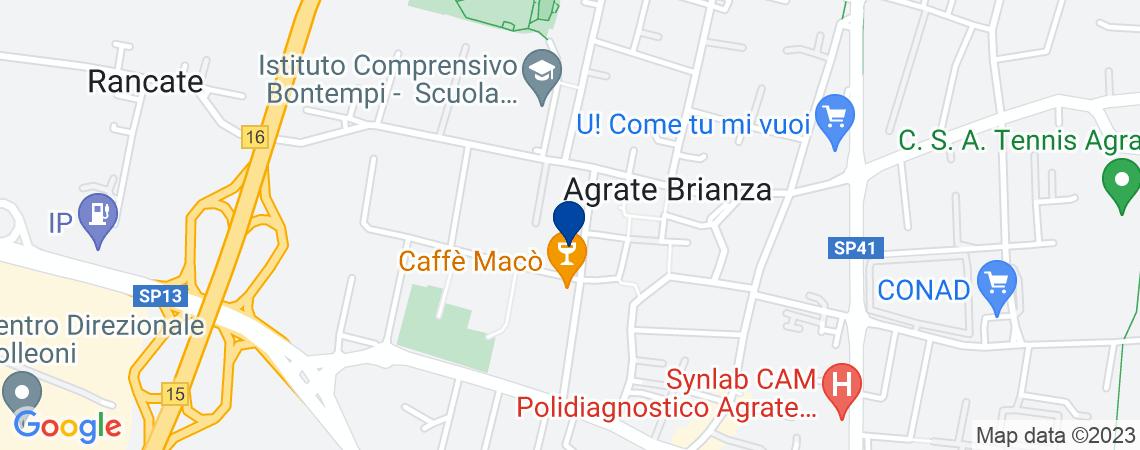 Appartamento 5 o più locali, AGRATE BRIANZA