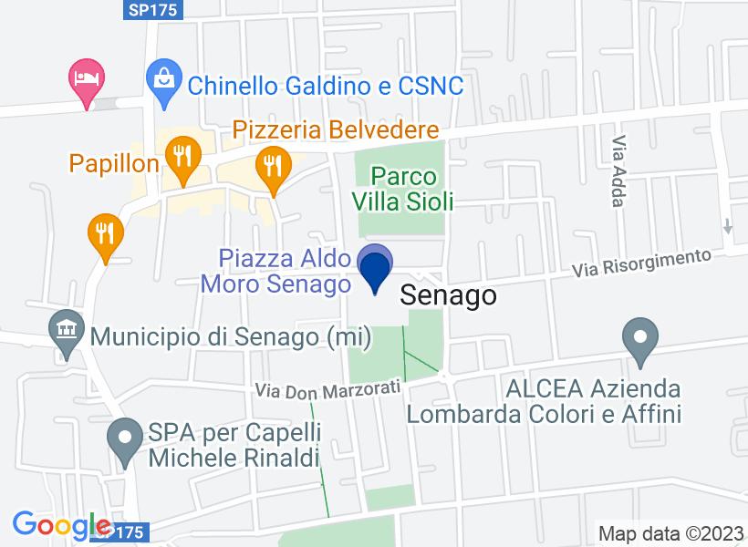 Cantina, SENAGO