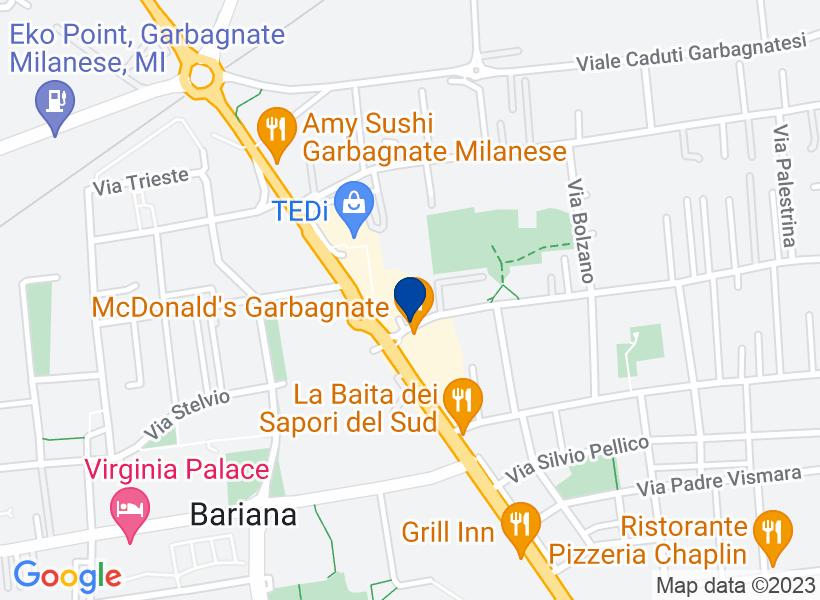Villetta, GARBAGNATE MILANESE