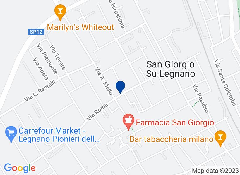 Appartamento Quadrilocale, SAN GIORGIO SU ...