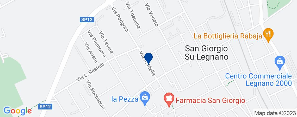 Appartamento, SAN GIORGIO SU LEGNANO