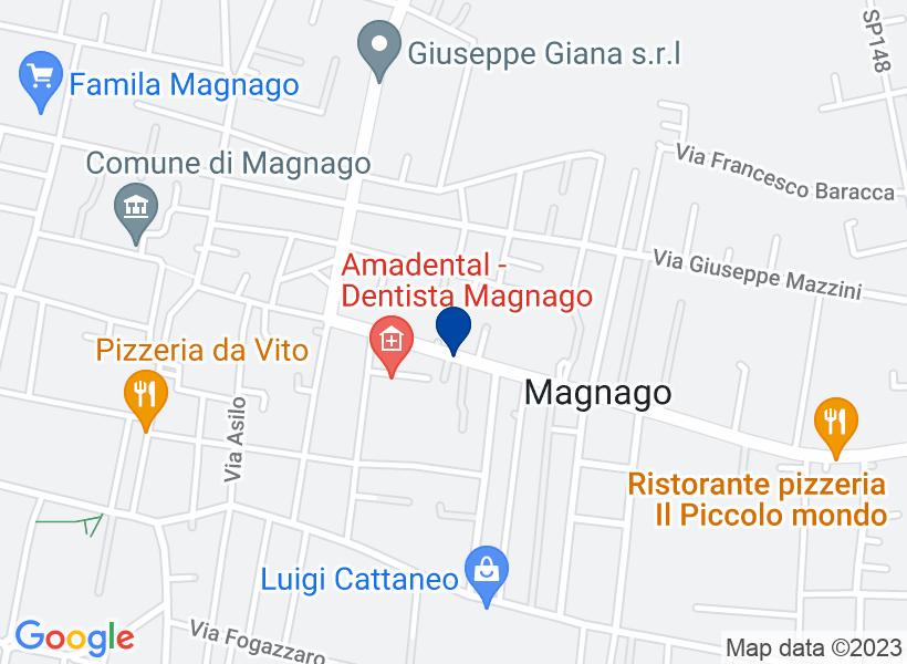 Appartamento, MAGNAGO
