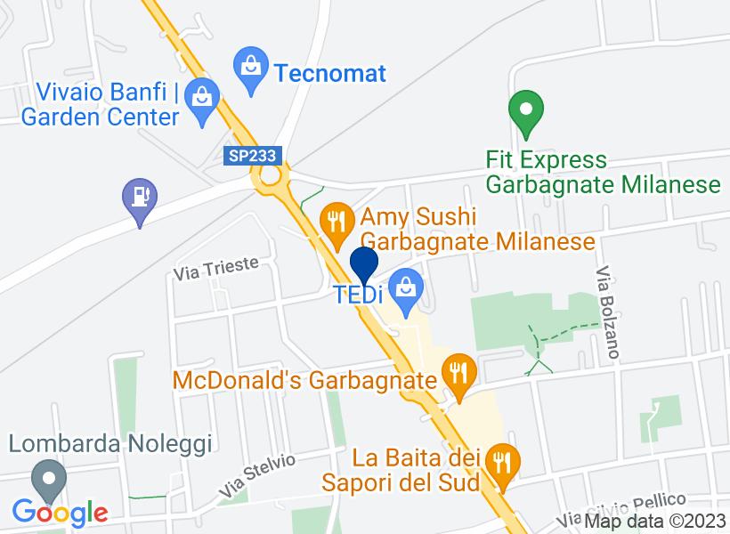 Appartamento, GARBAGNATE MILANESE