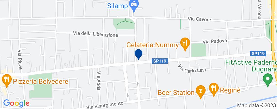 Appartamento Quadrilocale, SENAGO