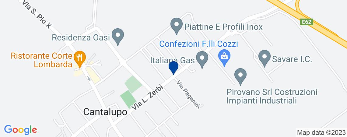 Appartamento 5 o più locali, CERRO MAGGIORE