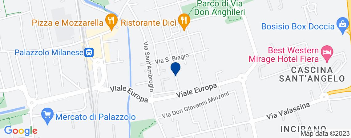 Appartamento Trilocale, PADERNO DUGNANO