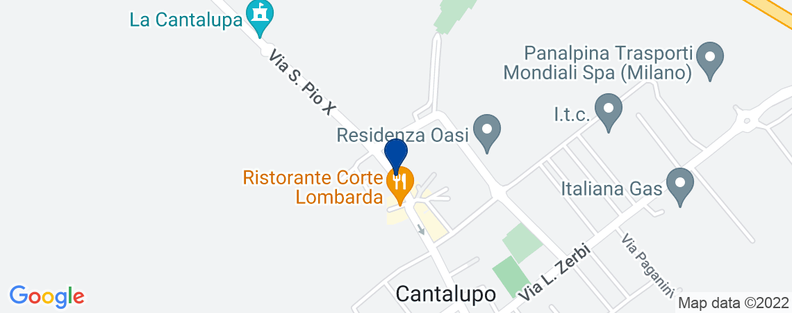 Fabbricato commerciale, CERRO MAGGIORE