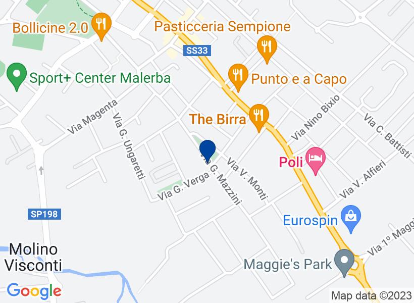 Appartamento, SAN VITTORE OLONA