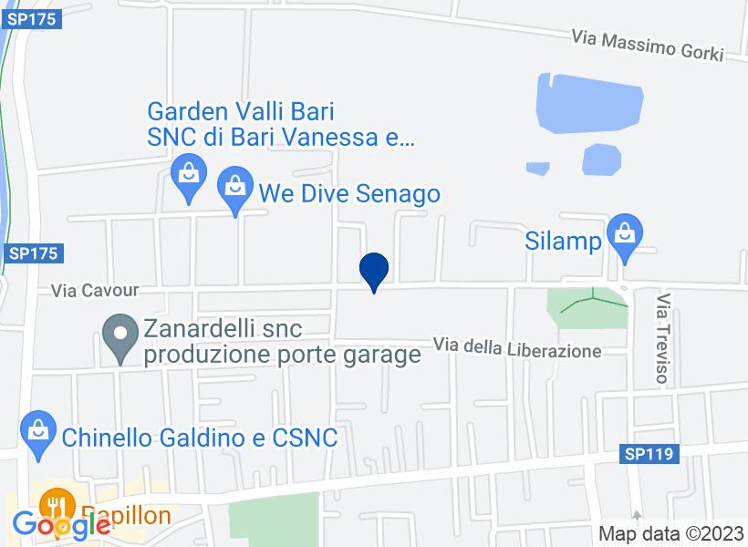 Appartamento, SENAGO