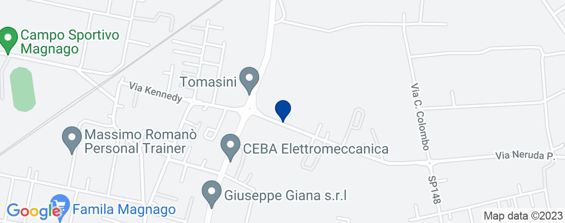 Appartamento Bilocale, MAGNAGO