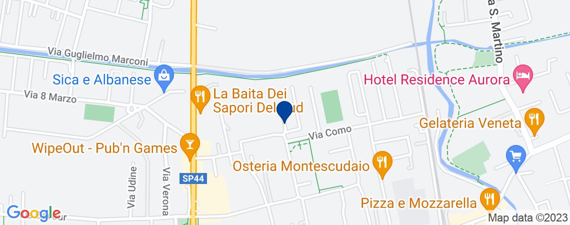 Appartamento 5 o più locali, PADERNO DUGNANO