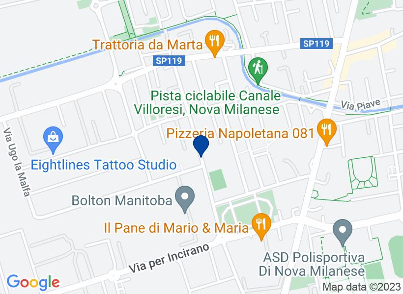 Appartamento, NOVA MILANESE
