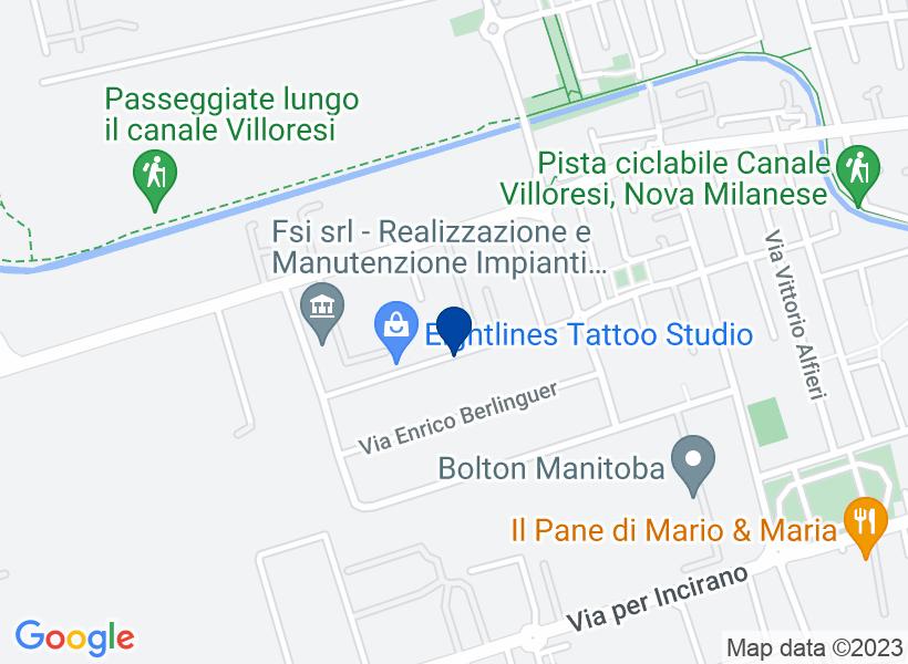 Ufficio, NOVA MILANESE