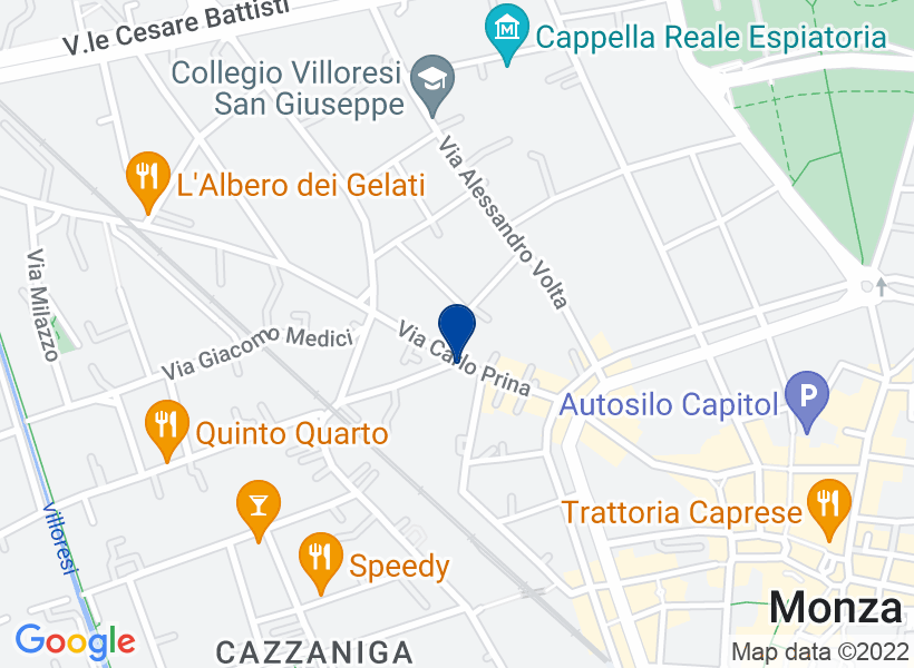 Appartamento, MONZA