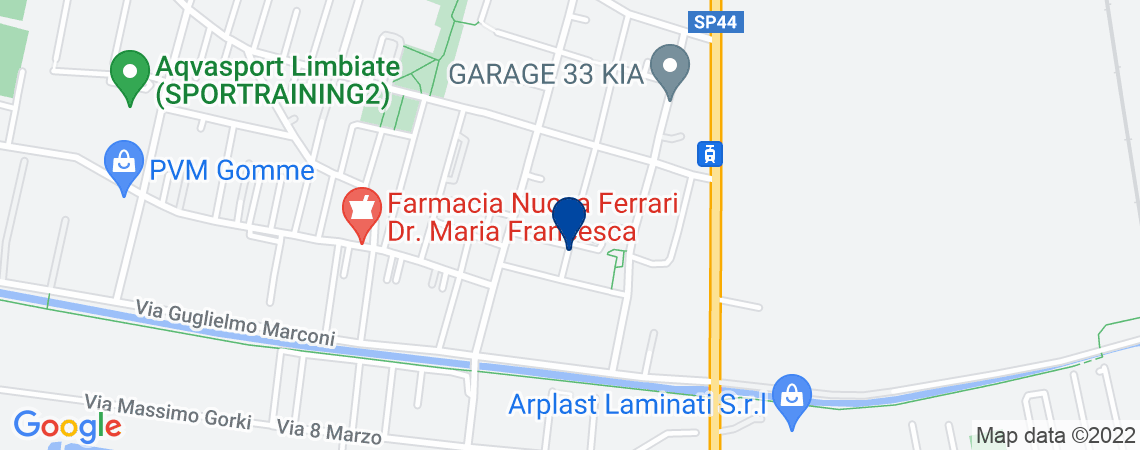 Appartamento 5 o più locali, LIMBIATE