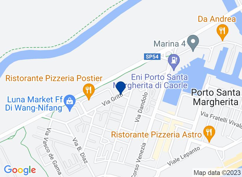 Magazzino, deposito, CAORLE