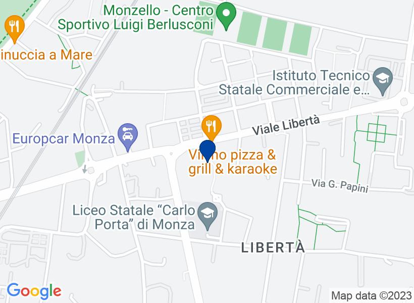 Deposito, MONZA