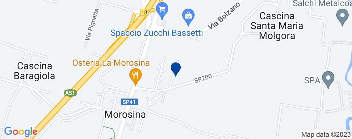 Appartamento, VIMERCATE