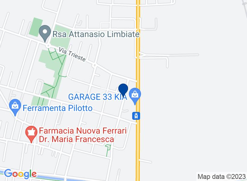 Appartamento Trilocale, LIMBIATE