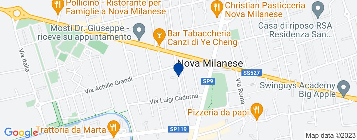 Cantina, NOVA MILANESE
