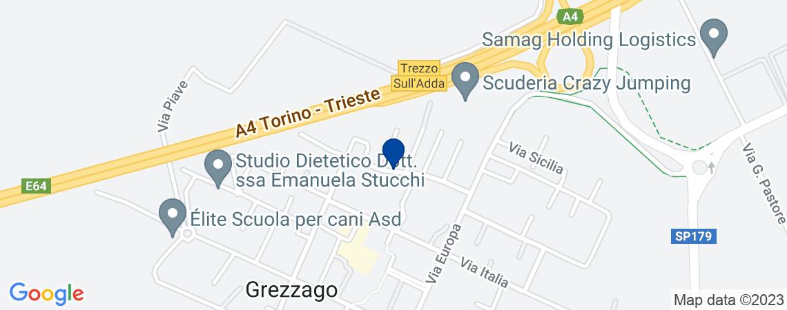 Villetta, GREZZAGO