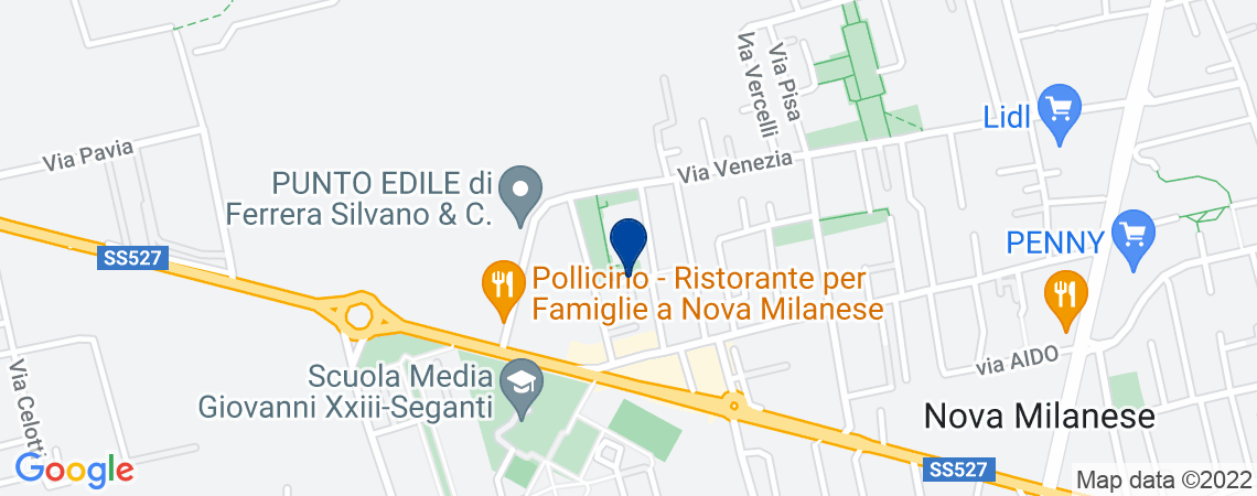 Deposito, NOVA MILANESE