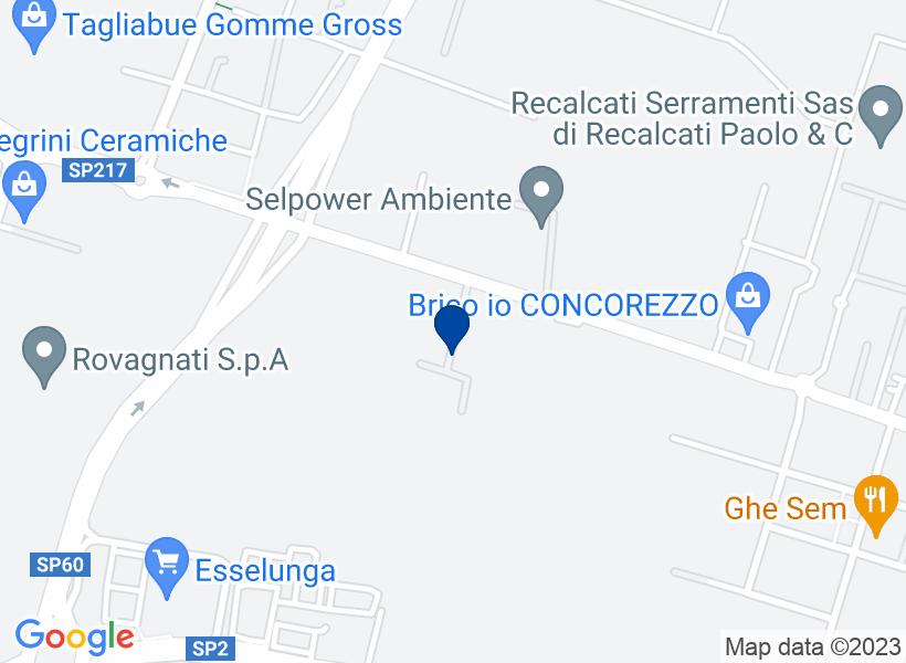 Terreno, CONCOREZZO
