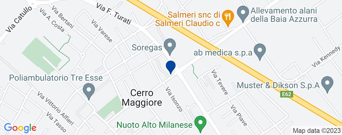 Appartamento, CERRO MAGGIORE