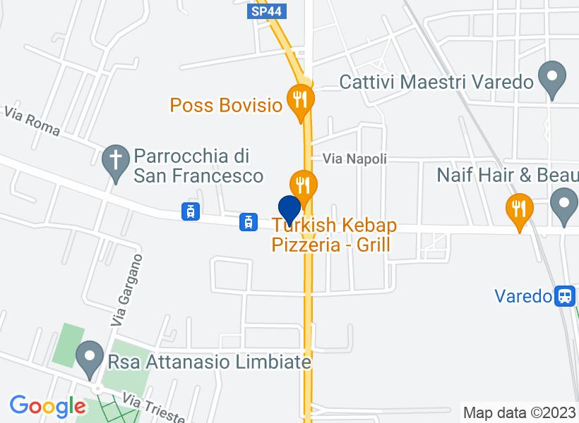 Magazzino, deposito, VAREDO