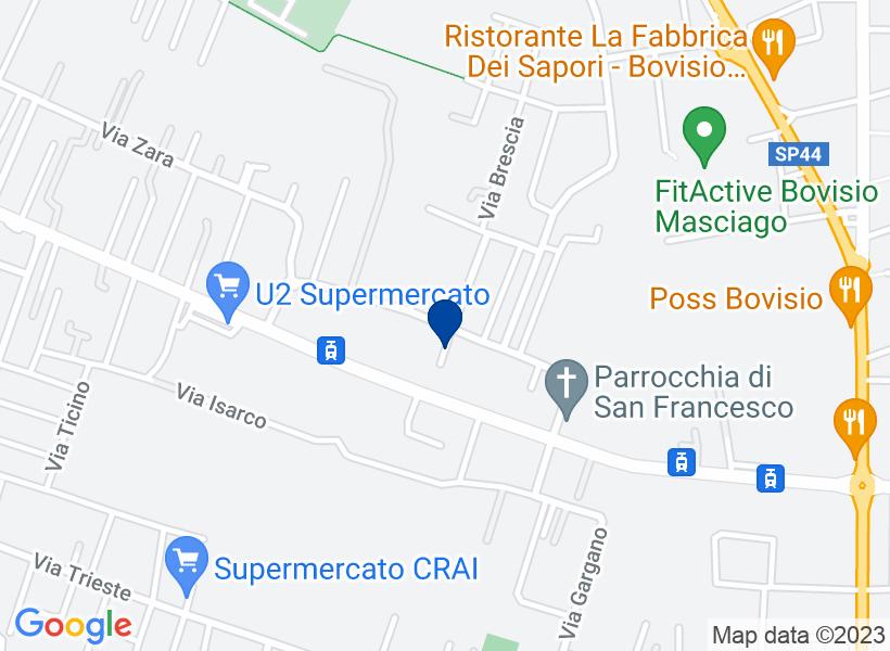 Villa, LIMBIATE
