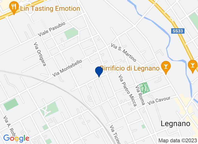 Appartamento Bilocale, LEGNANO