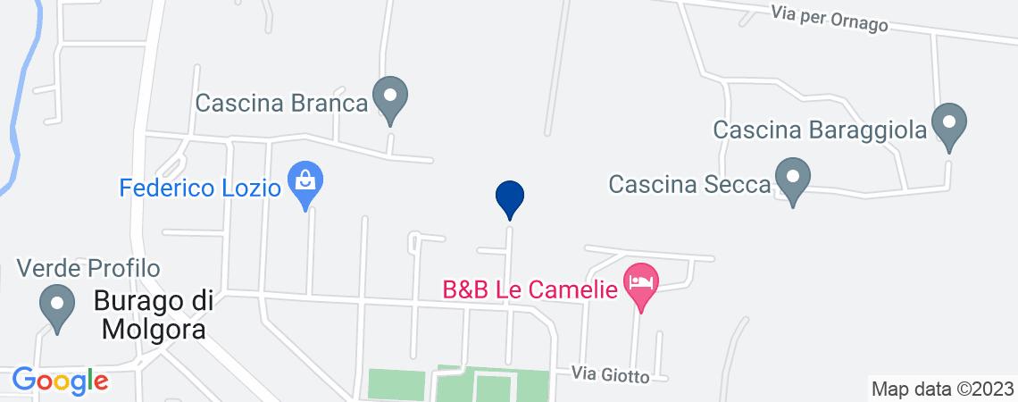 Appartamento, BURAGO DI MOLGORA