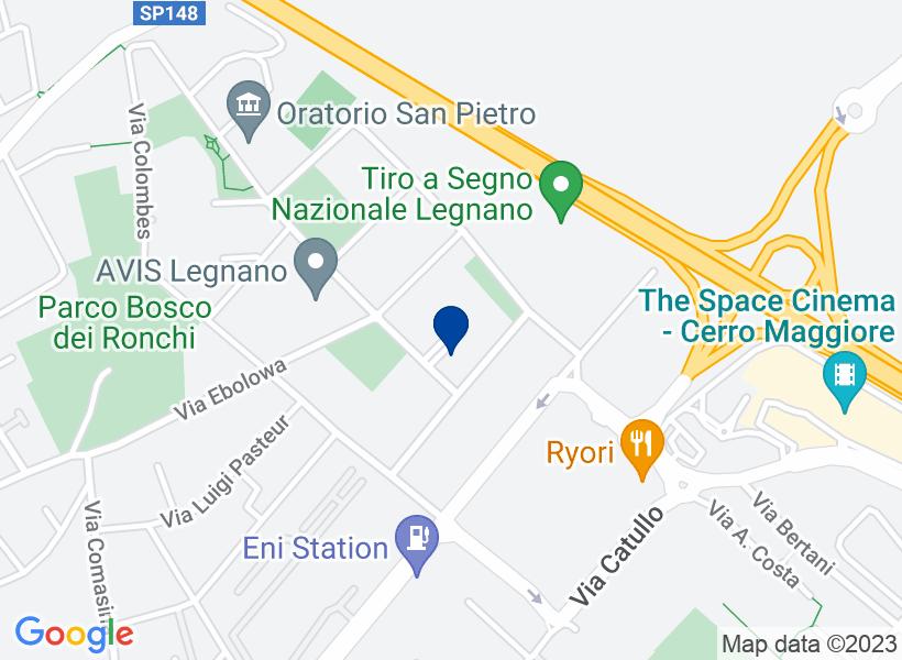 Appartamento, LEGNANO