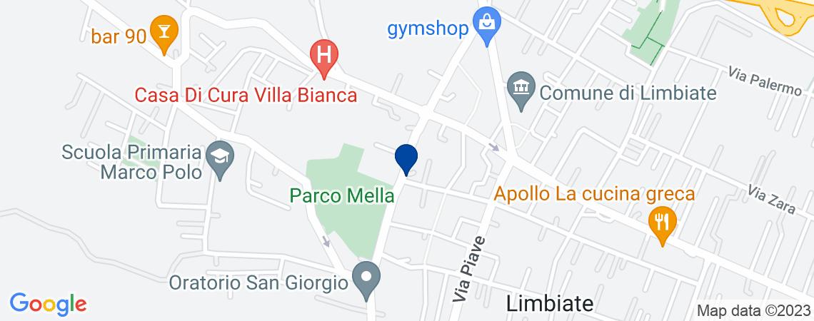 Appartamento Bilocale, LIMBIATE