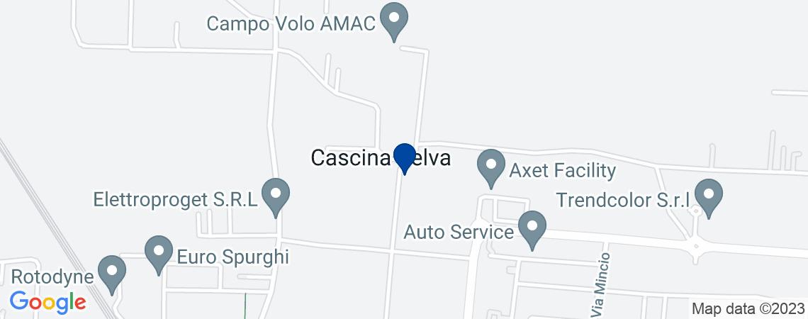 Appartamento Quadrilocale, CESATE
