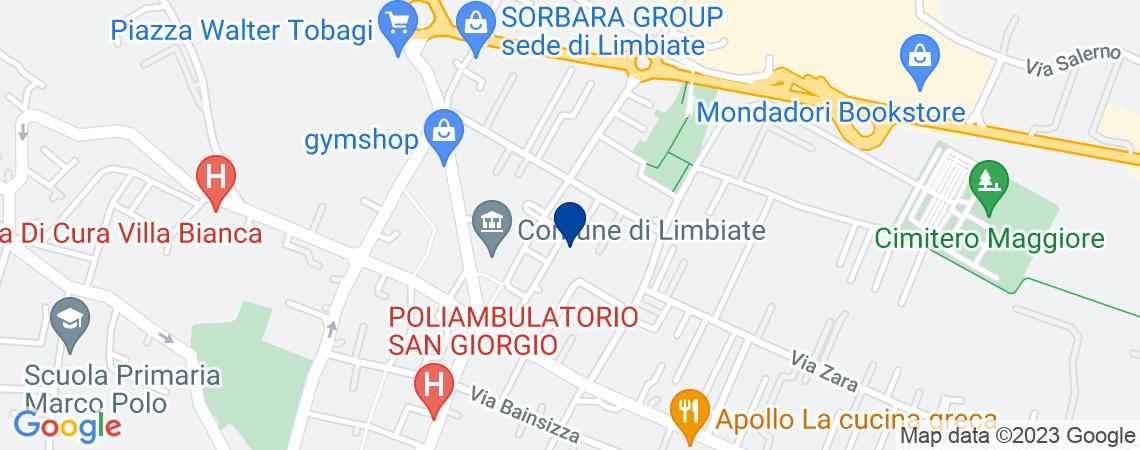 Appartamento, LIMBIATE