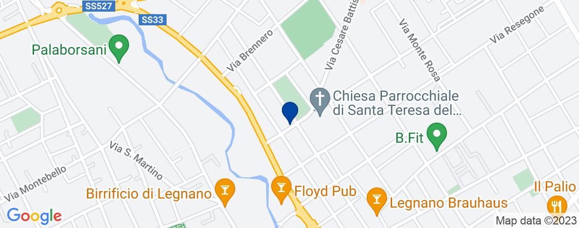 Appartamento Quadrilocale, SAN VITTORE OLONA