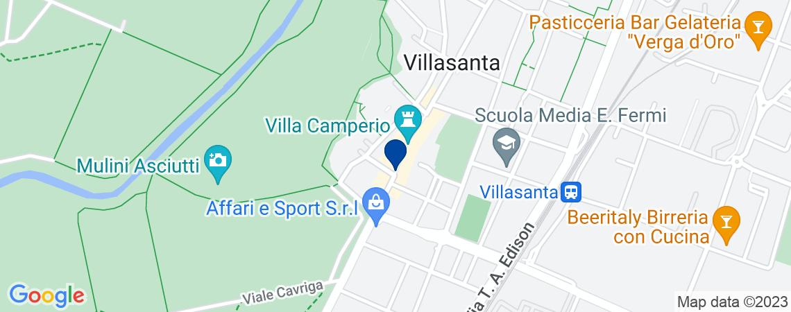 Appartamento, VILLASANTA