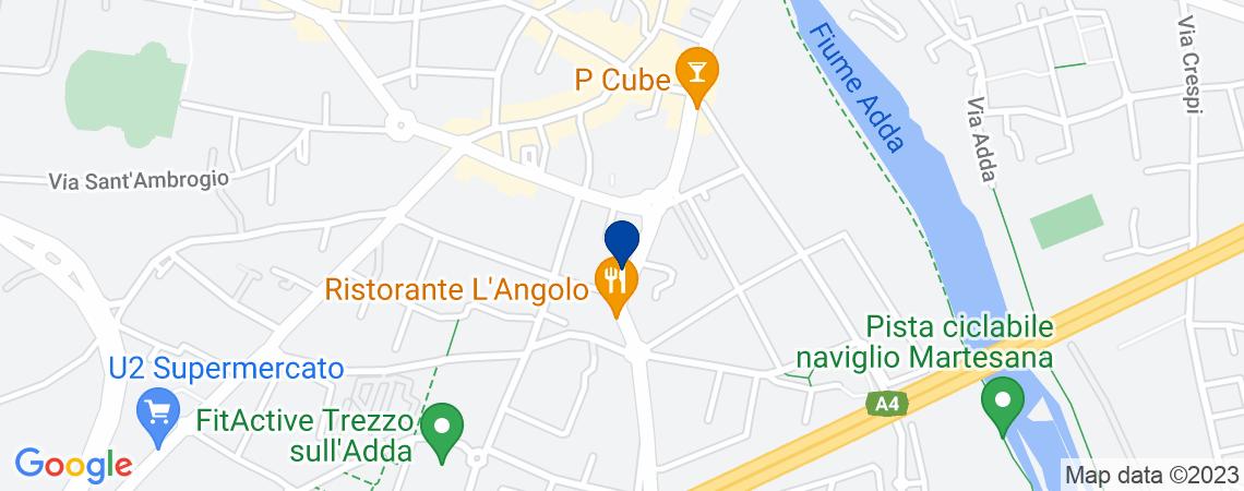 Appartamento, TREZZO SULL'ADDA