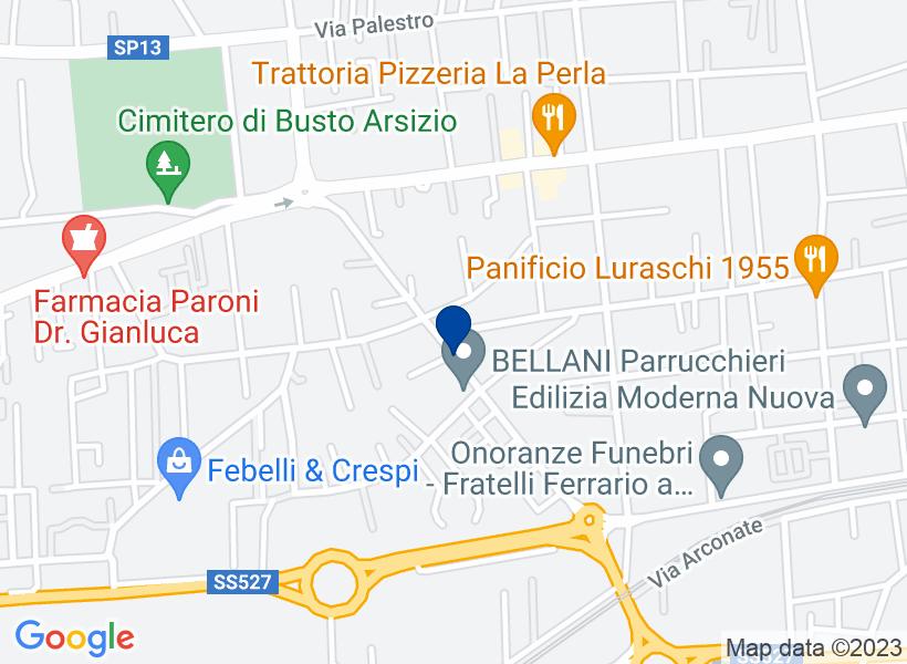 Appartamento Bilocale, BUSTO ARSIZIO