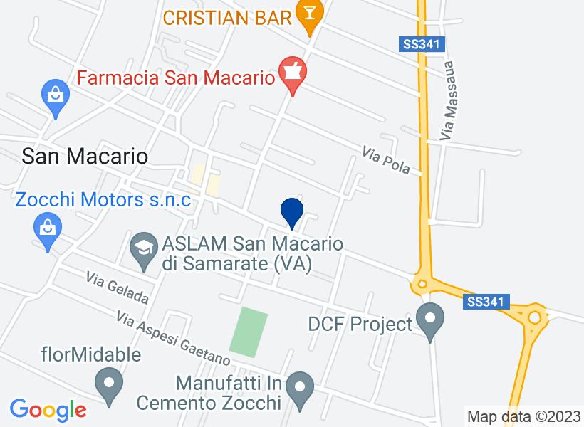 Appartamento, SAMARATE