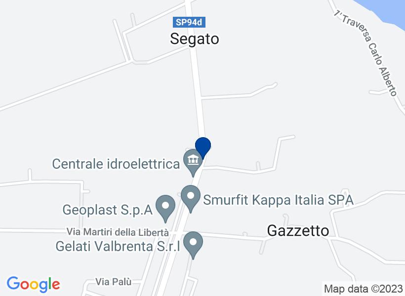Appartamento, GRANTORTO